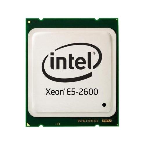 Процессор Intel Xeon E5-2667 Sandy Bridge-EP (2900MHz, LGA2011, L3 15360Kb)
