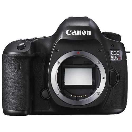 Фотоаппарат Canon EOS 5DSR Body