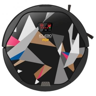 Робот-пылесос iCLEBO Pop
