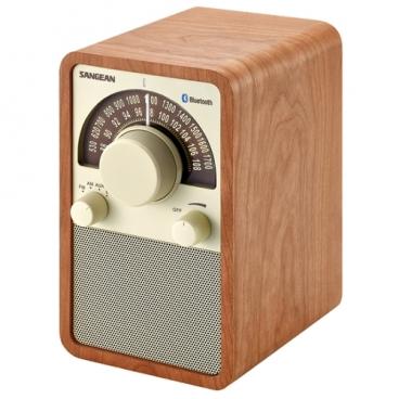 Радиоприемник Sangean WR-15BT