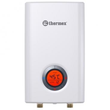 Проточный электрический водонагреватель Thermex Topflow 10000