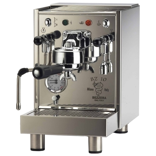 Кофеварка рожковая Bezzera BZ10 PM