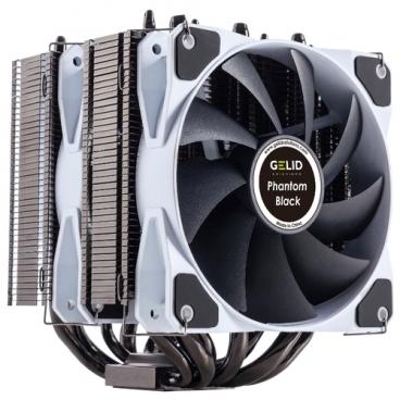 Кулер для процессора GELID Solutions Phantom Black
