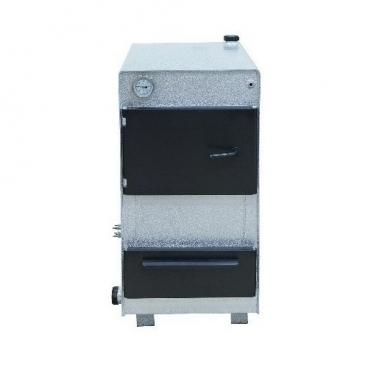 Комбинированный котел Каракан 30 ТЭГВ 30 кВт двухконтурный