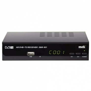 TV-тюнер MDI DBR-901