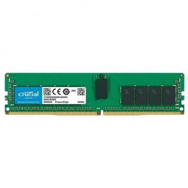 Оперативная память 16 ГБ 1 шт. Crucial CT16G4RFD824A