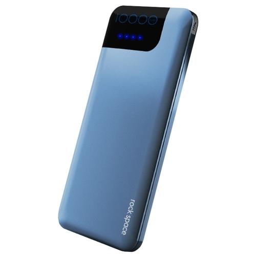 Аккумулятор Rock Space P40 QC3.0 Power Bank 10000mAh