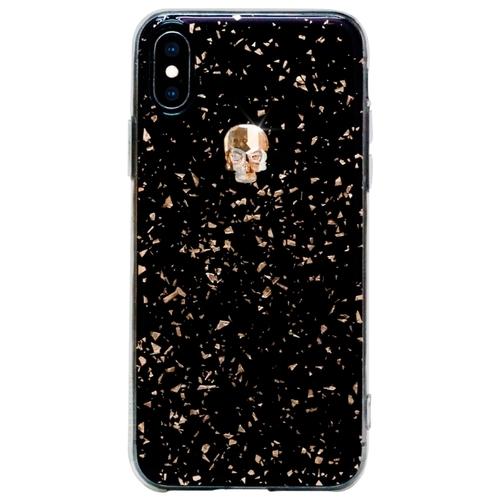 Чехол Bling My Thing IPXS-TR-BK для Apple iPhone X/Xs
