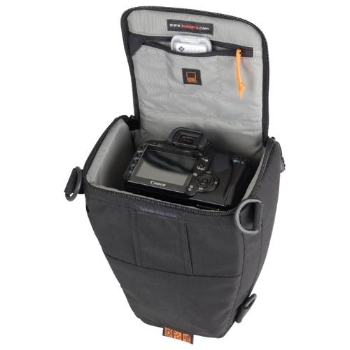 Сумка для фотокамеры Lowepro Toploader Zoom 50 AW