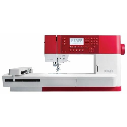 Швейная машина Pfaff Creative 1.5