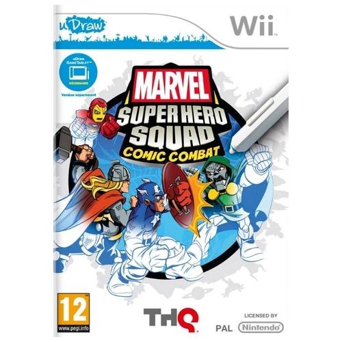 Marvel Super Hero Squad: Comic Combat