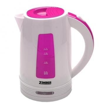 Чайник Zimber ZM-10846/10847/10848/10849
