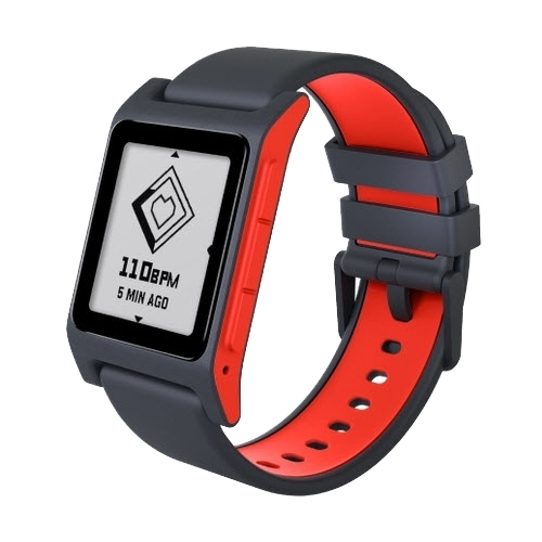 Часы Pebble 2 + Heart Rate
