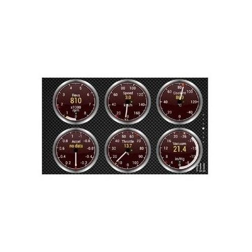 Автомагнитола CARMEDIA KDO-9406