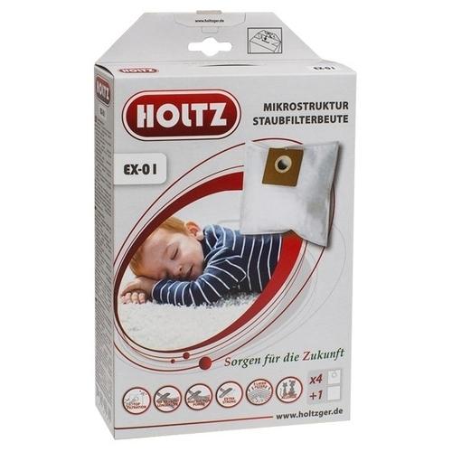Holtz Синтетические пылесборники EX-01