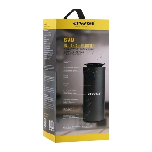 Очиститель воздуха Awei S10