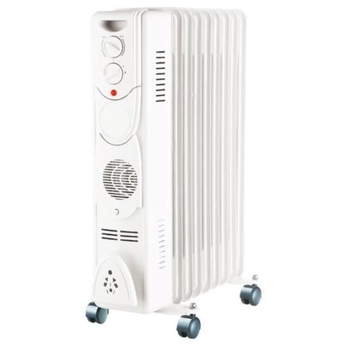 Масляный радиатор Teplox РМ25-11ТВ