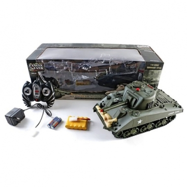 Танк Shantou Gepai Fangle Tank (11999) 1:18