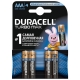 Батарейка Duracell Turbo MAX AAA/LR03