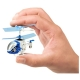 Вертолет Silverlit Power in Air Nano Falcon XS (84702)
