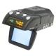 Видеорегистратор с радар-детектором Subini GRD-H9+, GPS