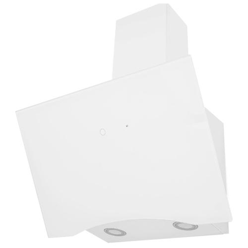 Каминная вытяжка Exiteq EX-1116 white