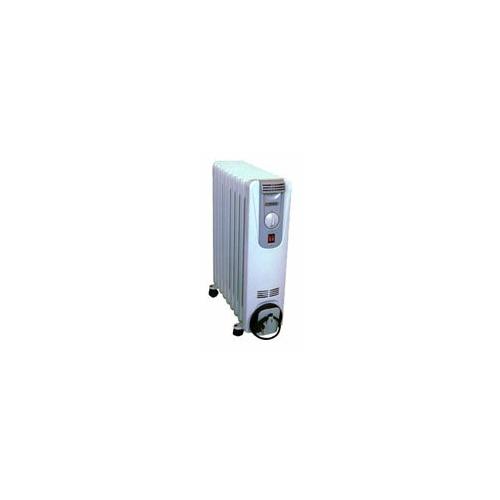 Масляный радиатор Термiя 0712