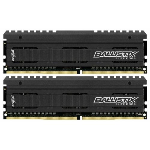 Оперативная память 8 ГБ 2 шт. Ballistix BLE2C8G4D30AEEA