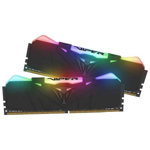 Оперативная память 8 ГБ 2 шт. Patriot Memory PVR416G360C6K