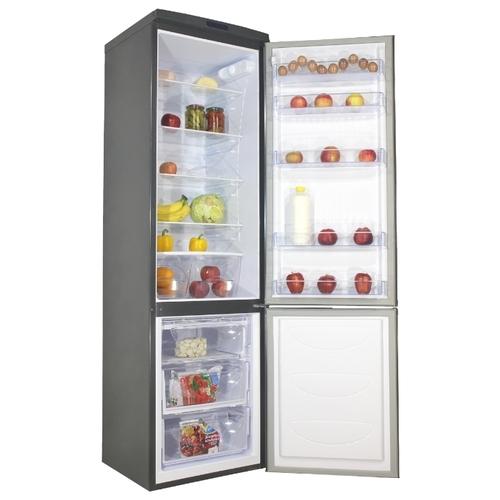 Холодильник DON R 295 графит