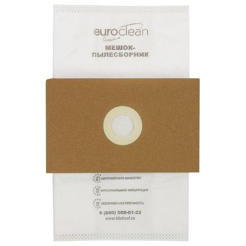 EURO Clean Синтетические пылесборники EUN-02