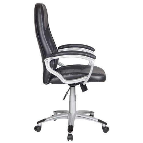 Компьютерное кресло Бюрократ T-9910