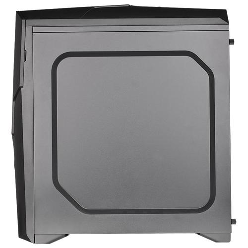 Компьютерный корпус Thermaltake Versa N25 CA-1G2-00M1WN-00 Black