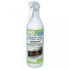 Средство для очистки керамических конфорок ежедневного использования HG