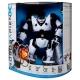 Интерактивная игрушка робот WowWee Robosapien X