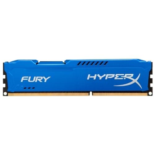 Оперативная память 4 ГБ 1 шт. HyperX HX313C9F/4