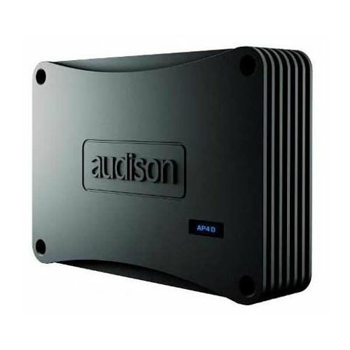 Автомобильный усилитель Audison AP4 D