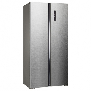 Холодильник HIBERG RFS-480DX NFXQ