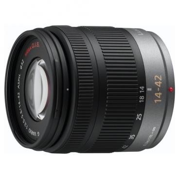 Объектив Panasonic 14-42mm f/3.5-5.6 Aspherical (H-FS014042E)