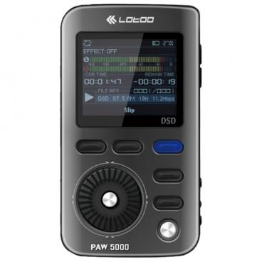 Плеер Lotoo PAW 5000