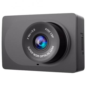 Видеорегистратор YI Compact Dash Camera