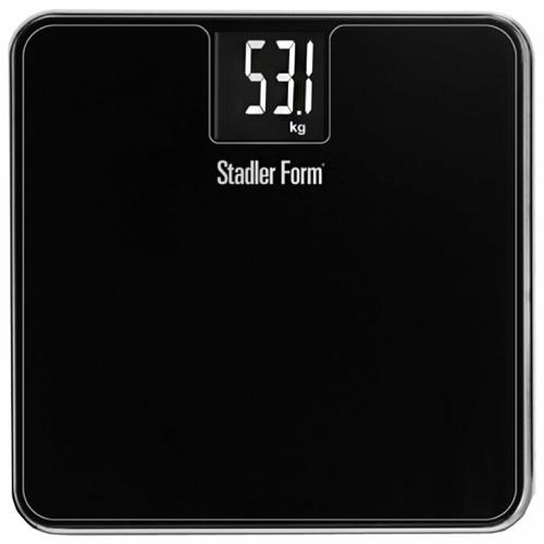 Весы Stadler Form Scale Two SFL.0012 BK