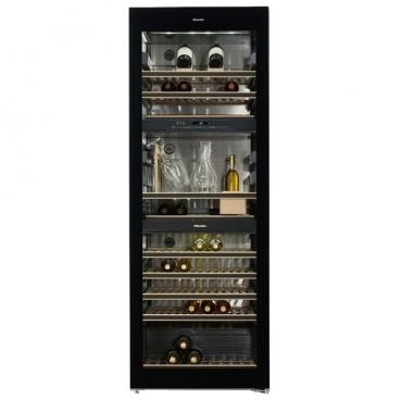 Встраиваемый винный шкаф Miele KWT 6834 SGS