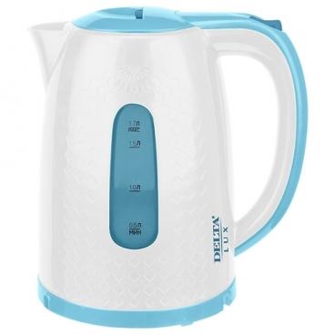 Чайник DELTA LUX DL-1057