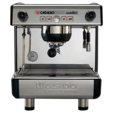 Кофеварка рожковая Casadio Undici A1