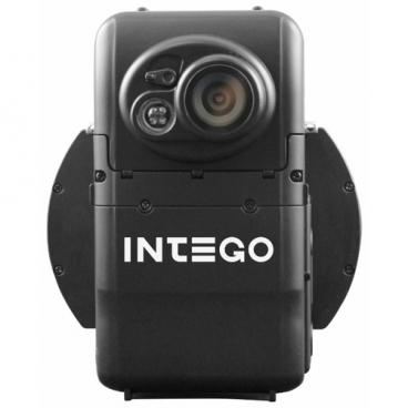 Видеорегистратор Intego VX-350HD, GPS