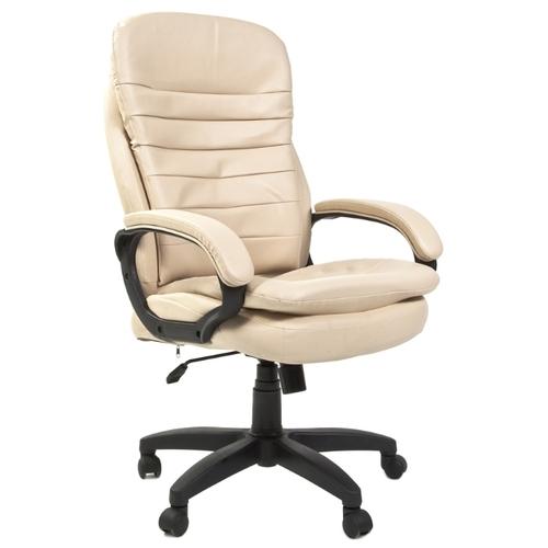 Компьютерное кресло Chairman 795 LT для руководителя