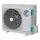 Настенная сплит-система Systemair Wall Smart 18 HP Q