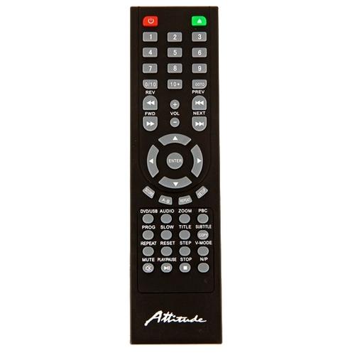 DVD-плеер Attitude DVP-388