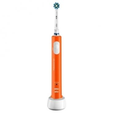 Электрическая зубная щетка Oral-B Pro 450 CrossAction